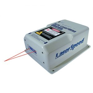 LaserSpeed LS4000 - Non Contact Speed & Length Measurement