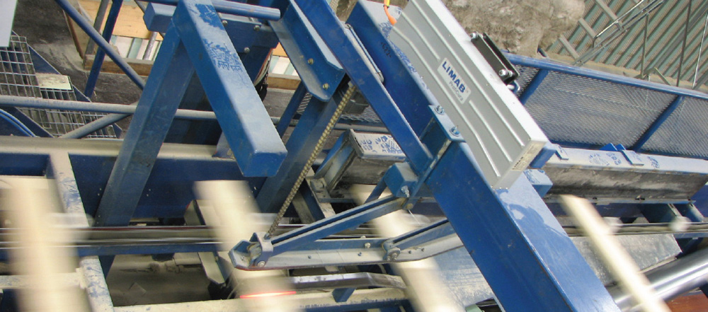 Sawmill Scanning Systems