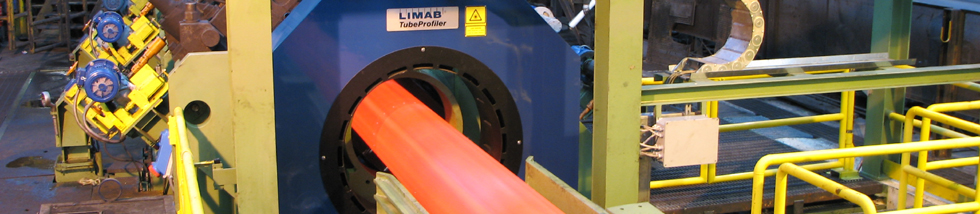 Pictute LIMAB steel measuring systems