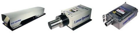 Sensors industry page laser measuring sensors