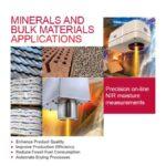 NDC Minerals & Bulk materials Applications Brochure
