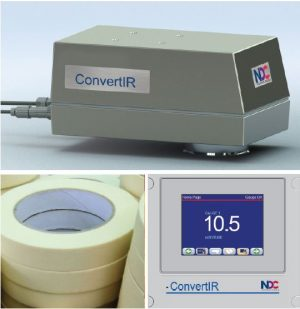 On-line Coatweight Measurement Gauge