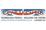Claytech 2018 150x100