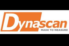 Dynascan logo 150 x100