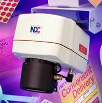 NIR Coat-Weight Measurement Sensor