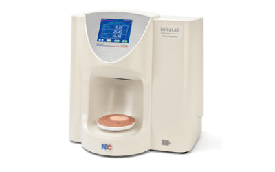 InfraLab Meat Analyzer