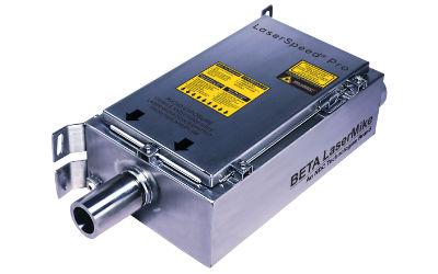 LaserSpeed Pro Metals