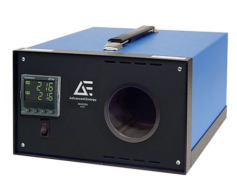 Temperature Measurement and Thermal Processing