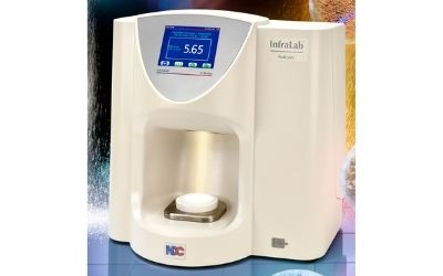 InfraLab Industrial Moisture Analyzer 400×250