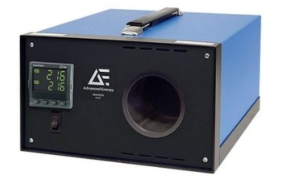 Mikron Blackbody Calibration Sources 400×250