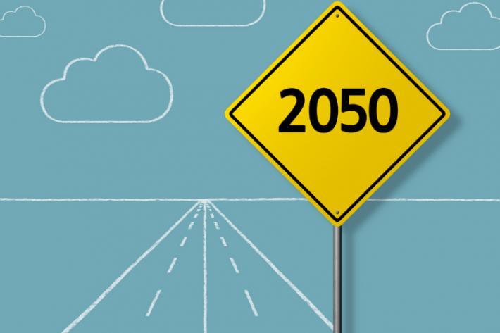 Carbon Emissions 2050 750 x 500